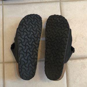 Birkenstock Shoes - 🔷BOGO🔷🆕 Birkenstock Florida leather sandals 7